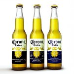 Corona now available
