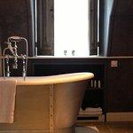 Suite (Diensthuys Bathroom2)
