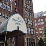 Foto di The Henley Park Hotel
