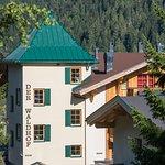 Der Waldhof Foto