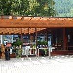 Eingangsbereich Schwarzwälder Freilichtmuseum