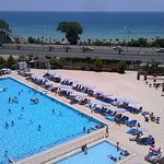 Eftalia Aqua Resort Foto