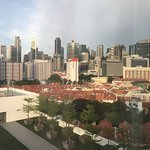 Dorsett Singapore Foto