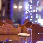 Night at Naga Kitchen!