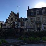Photo de Le Berry Hotel
