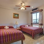 Venus Hotel has gone through renovations in the past couple months.Our newly renovated double ro