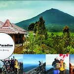 "Kerinci Paradise ""partner your journey"""
