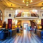 Hotel Soleil Terminus Foto