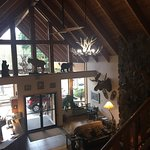 Foto de Nisqually Lodge