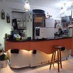 Foto de Cozy Café