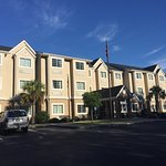 Microtel Inn & Suites by Wyndham Columbia/At Fort Jackson Foto