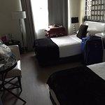 Photo of Room Mate Waldorf Towers