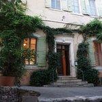 Photo de Hotel du Cloitre