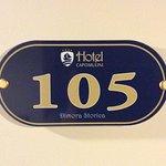 Numero nostra camera