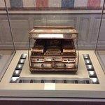 Photo de Musée international de la parfumerie