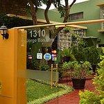 Photo de Basadre Suites Boutique Hotel