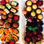 Zdjęcie MK's Lounge & Kitchen