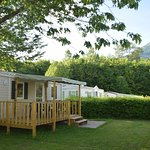 Mobilhomes 2 Chambres + Terrasse