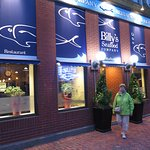 Photo of Billy's Seafood Co