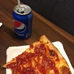 Fotografia lokality I Love Pizza