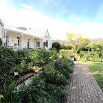 The Garden House Foto