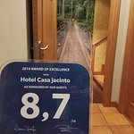 Photo de Hotel Casa Jacinto