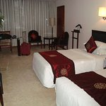 Photo of King Dynasty Hotel