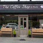 Coffee, fresh tasty food, friendly relaxing atmosphere