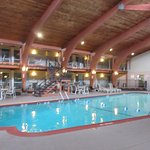 Photo de Best Western Plus Plattsburgh