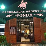 Photo de Parrilladas Argentinas Fonda