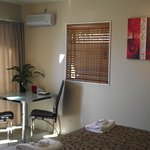 Bilde fra Kaikoura Waterfront Apartments