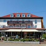 Hotel Restaurant Thum