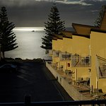 Kaikoura Waterfront Apartments Photo