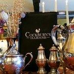 Cockburn's Tea Rooms