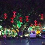 Lijiang Waterfall Hotel Foto