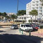 Santandria Playa Hotel Foto
