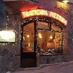"""Trattoria Pizzeria """"due Sicilie"""""""