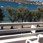 Photo de Hotel Paros