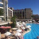 Zdjęcie Grand Pasa Hotel