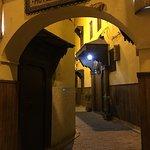 Photo de Hotel Jardin Public