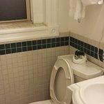 Rm 311 Baron Hotel Bathrm