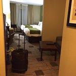 Comfort Suites Kodak