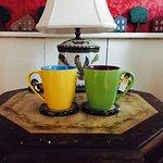 Foto de Morning Glory Bed & Breakfast