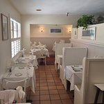 Dining Areas 2 & 3, Harry's Continental Kitchens, Longboat Key  FL