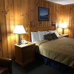 Photo de Lake Motel