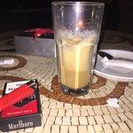 Cafe Extrablatt Foto