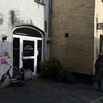 Hotel Boterhuis Resmi