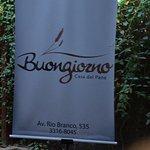 Padaria Buongiornoの写真