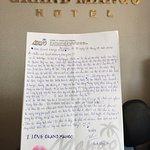 Grand Mango Hotel Danang Foto