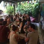 M Hostel Photo